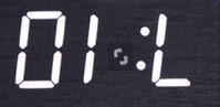 710 - OIL Clock Numbers